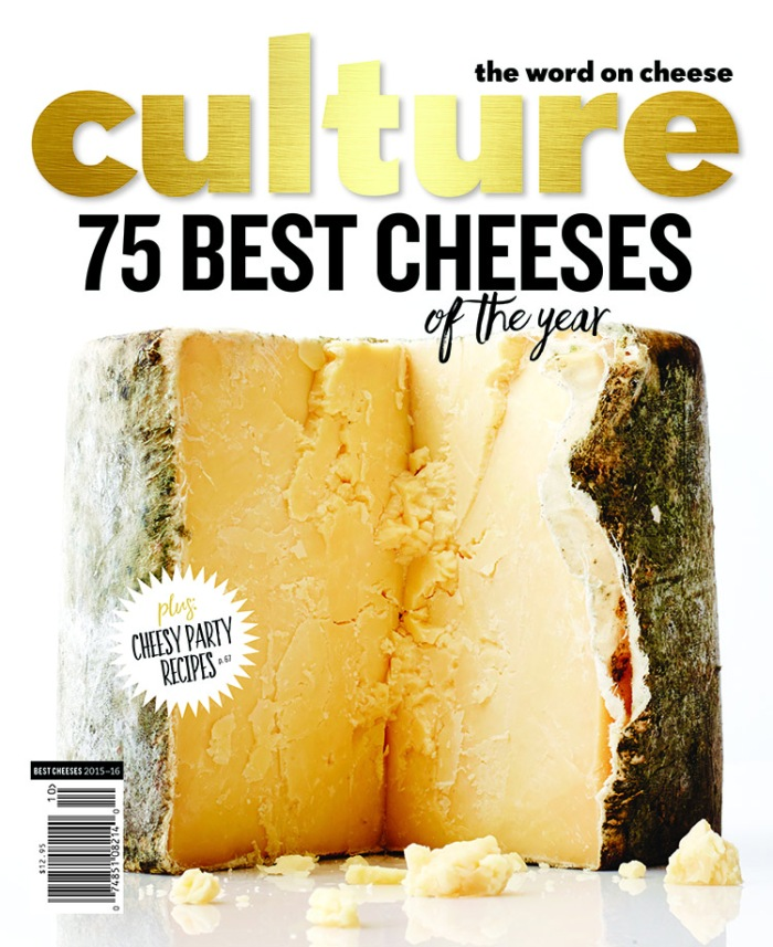 Culture Cheese Magazine