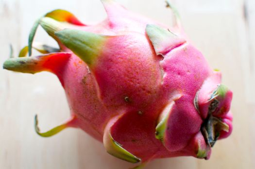 Dragon Fruit 1